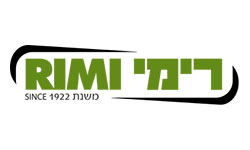 לוגו רימי -הדברות השפלה