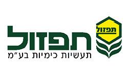 לוגו תפזול -הדברות השפלה